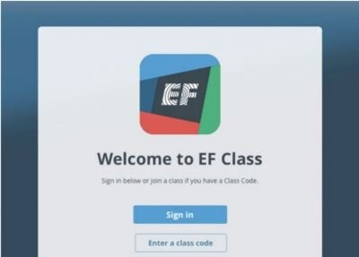EFClass for High School English  %Post Title - %Site Name