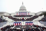 US Presidential Inauguration, 7-9
