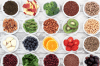 Infographic: Super Foods You Should Be Eating, From A to Z | Mental Floss