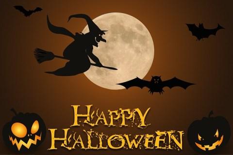 Halloween 1-6