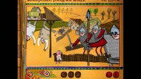 , British History: Robin Hood, WebEnglish.se