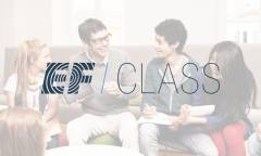 EF Class - English lessons. Designed for you.