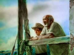 The Old Man and The Sea - YouTube
