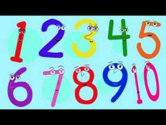 10 Little Numbers - YouTube