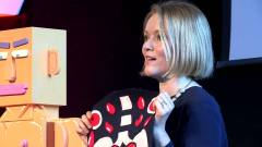 The surprising secret to speaking with confidence | Caroline Goyder | TEDxBrixton - YouTube