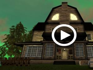 The Amityville Horror · English listening exercise (advanced level) | bitgab