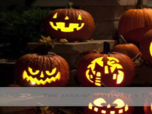 History of halloween. Great for kids and esl. - YouTube