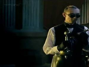 Doctor Who Christmas Special - A Christmas Carol 2010 - video dailymotion (60 min)