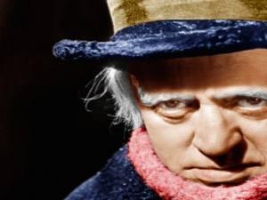 A Christmas Carol [Scrooge] (1951) HD - video dailymotion (1:26:32)