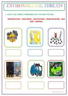 Environment, Environment 5-7, WebEnglish.se
