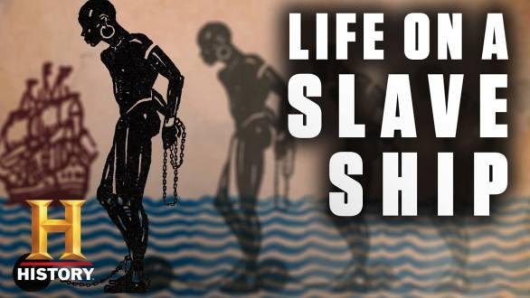 , Slavery, WebEnglish.se