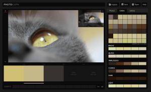 sacar paleta de colores de una imagen