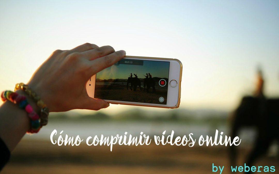 La mejor herramienta para comprimir vídeos
