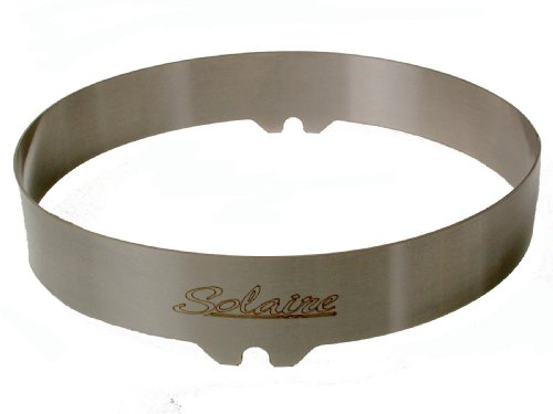 Solaire Stainless Steel Wok Ring Support for use with Solaire Side Burner
