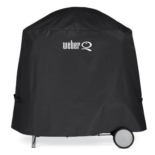 Weber 6554 Q Premium Cover