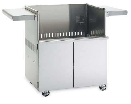 Lynx L600CART Sedona Stainless Steel Grill Cart, 36-Inch