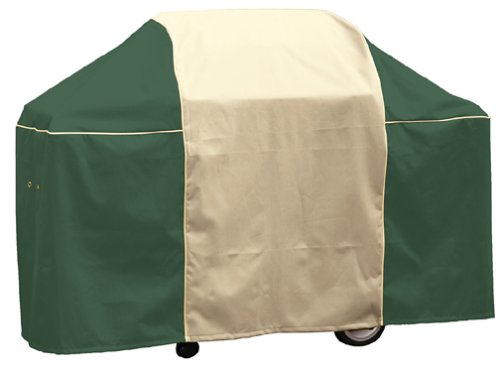 Char-Broil 65″ Artisan Grill Cover – Mountain Green