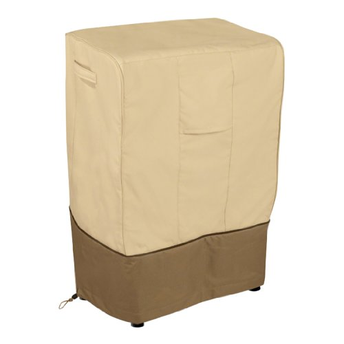 Classic Accessories Veranda Square Smoker Cover