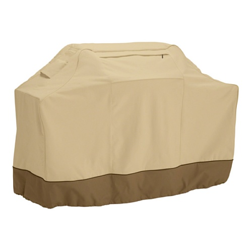 Classic Accessories 73912 Veranda  Barbecue Grill Cover, Medium, 59 Inch