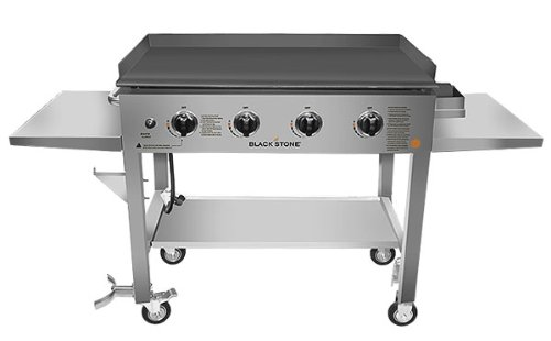 Blackstone 36 inch Stainless Steel Griddle Cooking Station