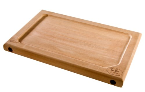 TrueFire Gourmet TFbaking14-1 Cedar Oven Roasting Plank, 9 by 14-Inch
