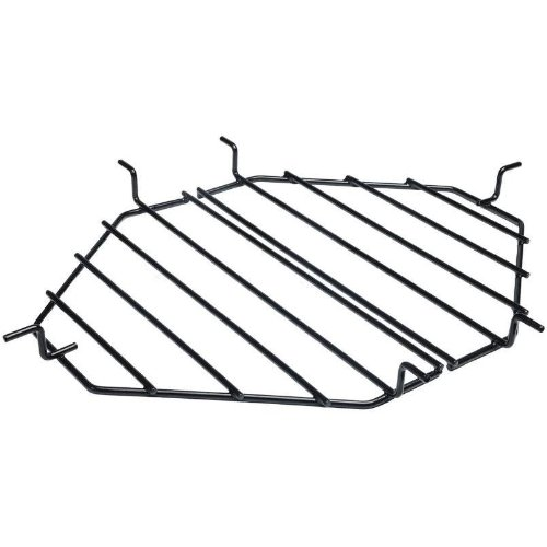 Primo 313 Roaster Drip Pan Racks for Primo Oval Junior Grill, 2 per Box