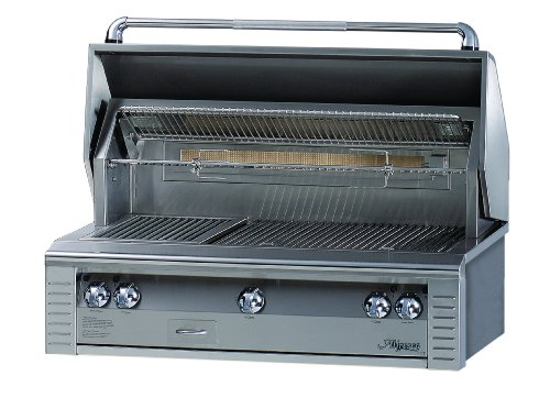 Alfresco ALX2-42 42-Inch Built-In Standard Grill
