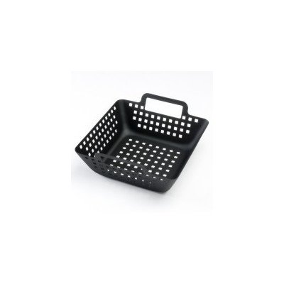 Charcoal Companion Non-Stick Square Wok (Small) – CC3113