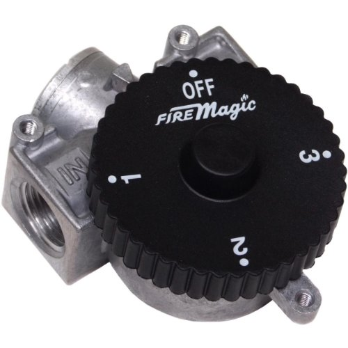 Fire Magic 3 Hour Automatic Barbecue Shut-Off Safety Timer – 3090