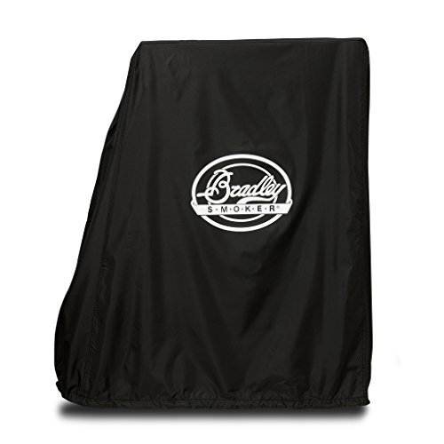 Bradley All Weather Cover 4 Rack