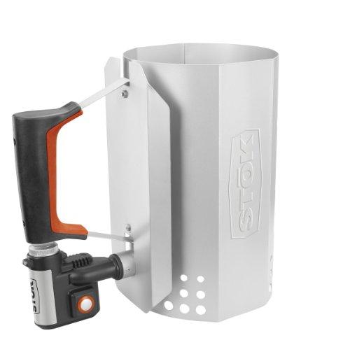 Stok SGA3070 Rapid Charcoal Starter