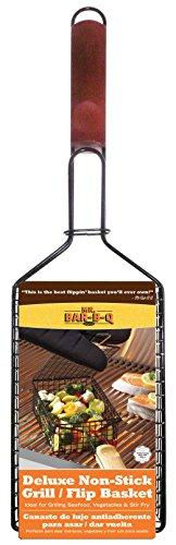 Mr. Bar-B-Q, Inc. 06820X Non-Stick Grill / Flip Basket