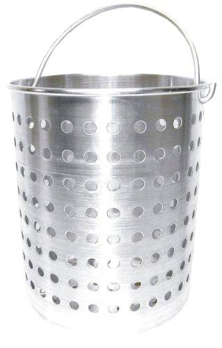 Masterbuilt TKBSK Aluminum Turkey Basket for Fryers