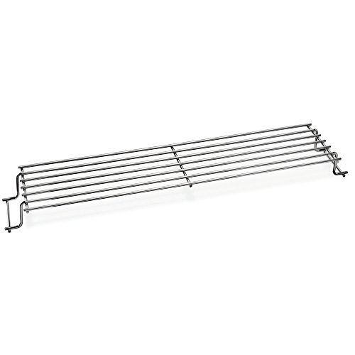 Weber 7641 Warming Rack for Spirit 300 Series Gas Grills