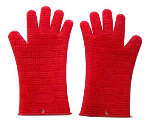 Grill Glove GG100 Silicone Grilling Glove
