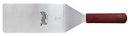 Mercer Culinary Hell's Handle M18350 Large 18/8 Stainless Steel Heavy Duty Turner