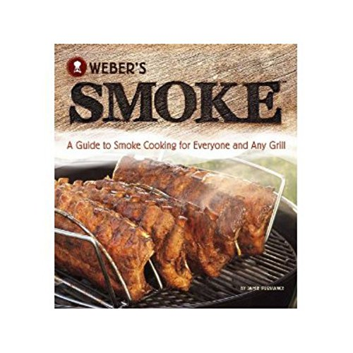 Weber 7605 Smoke Cookbook