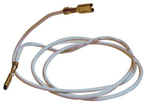 Music City Metals 03500 Igniter Wire Replacement for Select Gas Grill Models by Chargriller, Cuisinart and Others