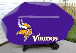 Minnesota Vikings Grill Cover Deluxe (Please see item detail in description)
