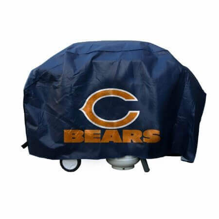 NFL Licensed Deluxe Grill Covers – Chicago Bears