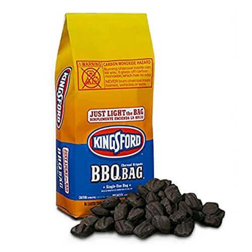 Kf Bbq Bag Briquets 2.8#