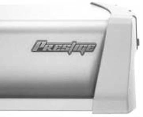 Napoleon P308RBPSS-7 Prestige Propane Grill with Rear Burner
