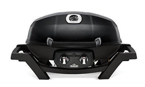 Napoleon PRO285-BK Portable Propane Grill, Black