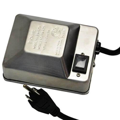 Onlyfire Heavy Duty Stainless Steel Grill Rotisserie Kit for Weber Genesis 310/330 Spirit 310 & Older Models, 3/8″ Spit Rod