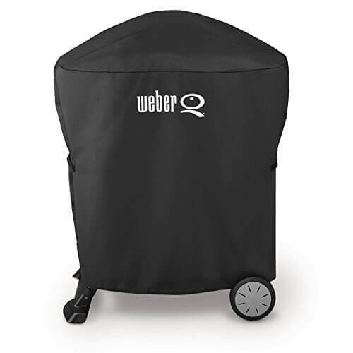 Weber-Stephen Products 7113 Q 1000/2000 Grill Cover