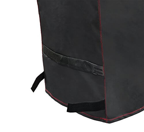 Dyna-Glo DG405CC Premium Charcoal Grill Cover, Medium