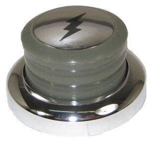 Weber # 81316 Ignition Module Button