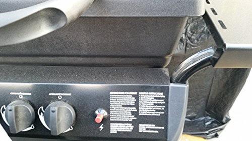 Surefire Piezo Igniter / Grill igniter w/ 30,000 16v Piezo Ignition Sparks w/ Lifetime Warranty **Special Introductory Price**