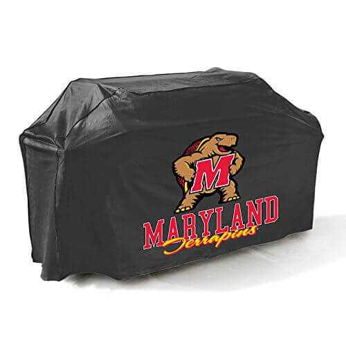 Mr. Bar-B-Q, Inc. 07720MDGD Maryland Grill Cover, Black