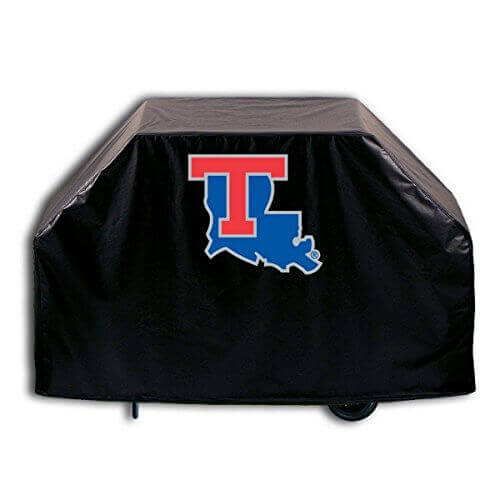 60″ Louisiana Tech Grill Cover by Holland Covers